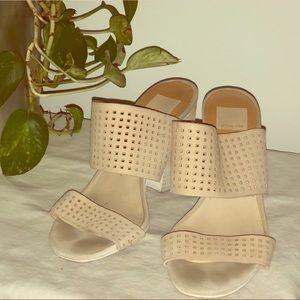 Dolce Vita block sandals